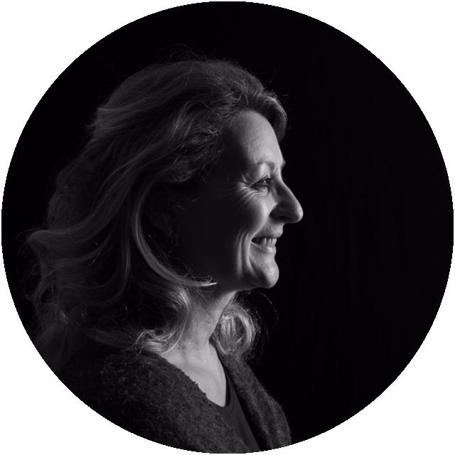 Janna Horstman Borculo